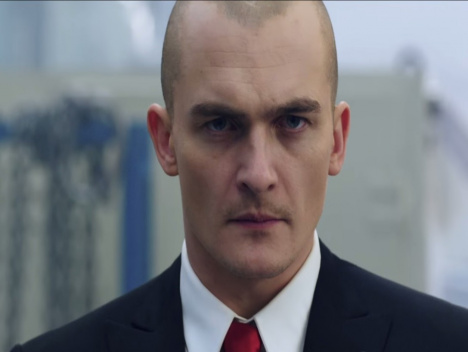 Hitman: Agent 47: Der Action geladene Thriller kommt am 27. August in die Kinos
