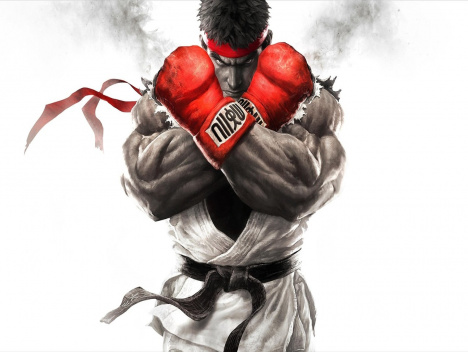 Cross Platform, Fight Sticks, Charaktere und V-System: Street Fighter V - Alle Infos zum Start