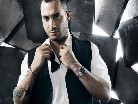 Hell´s Kitchen im Tribehouse: Loco Dice feiert Release-Party