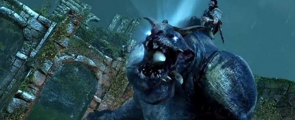 """Middle-earth: Shadow of Mordor 