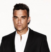 """Take The Crown"": Robbie Williams mit neuem Album"