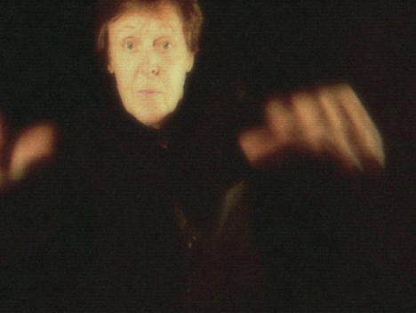 """Out Of Sight"": Paul McCartney auf neuer ""Bloody Beetroots""-Single"