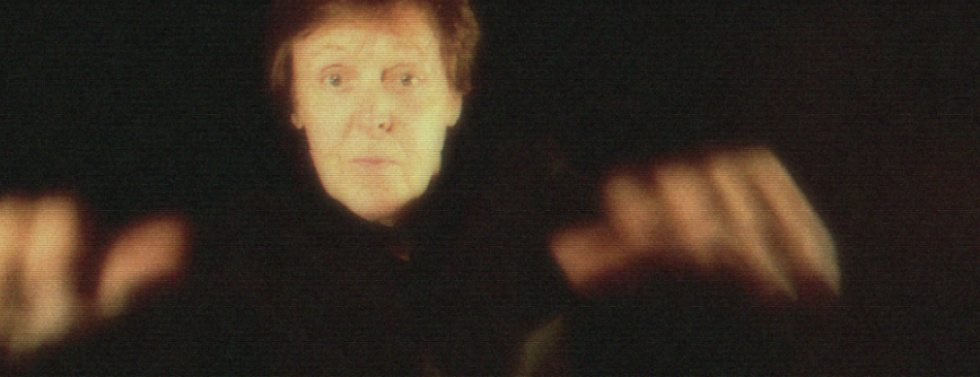"""""""Out Of Sight"""": Paul McCartney auf neuer """"Bloody Beetroots""""-Single"""