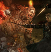 Nioh (PS4) im Test: An Englishman in Japan