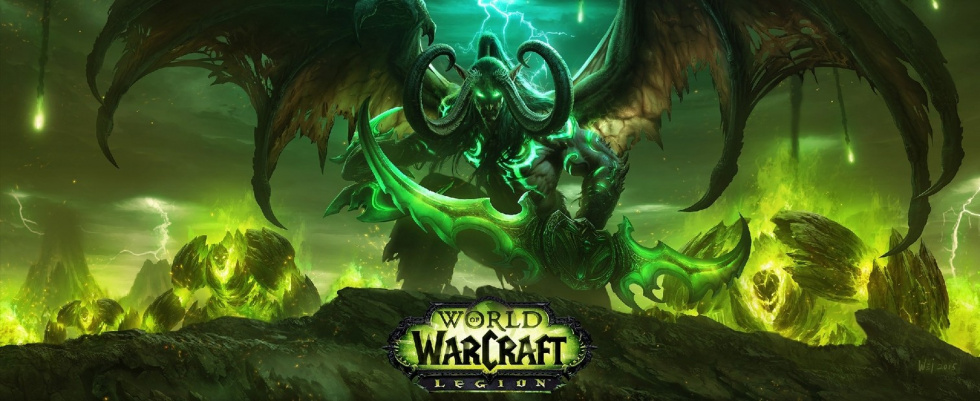 Alle Details, alle Bilder, alle Trailer: World of Warcraft: Legion