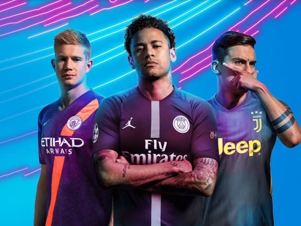"Bald ist es soweit!: Alles zum ""Team of the Season""-Event bei FIFA 19 Ultimate Team"