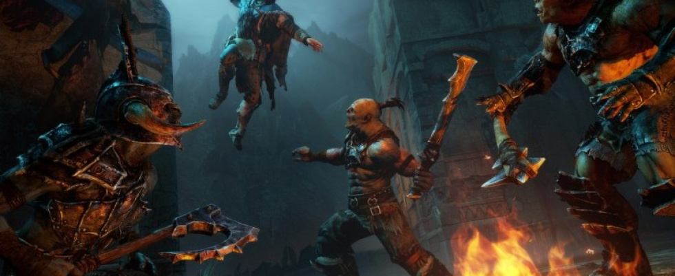 Middle-earth: Shadow of Mordor | Trailer: Neue Abenteuer in Mittelerde