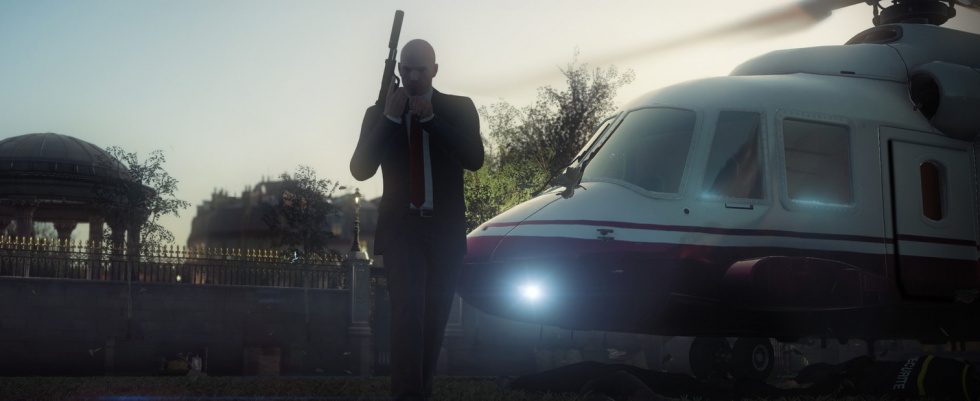 """""""Kill Me Baby One More Time"""": Hitman im Test"""