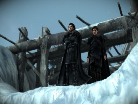"""Game of Thrones   """"The Lost Lords"""" Launch Trailer: """"Another Brick in the Wall"""""""