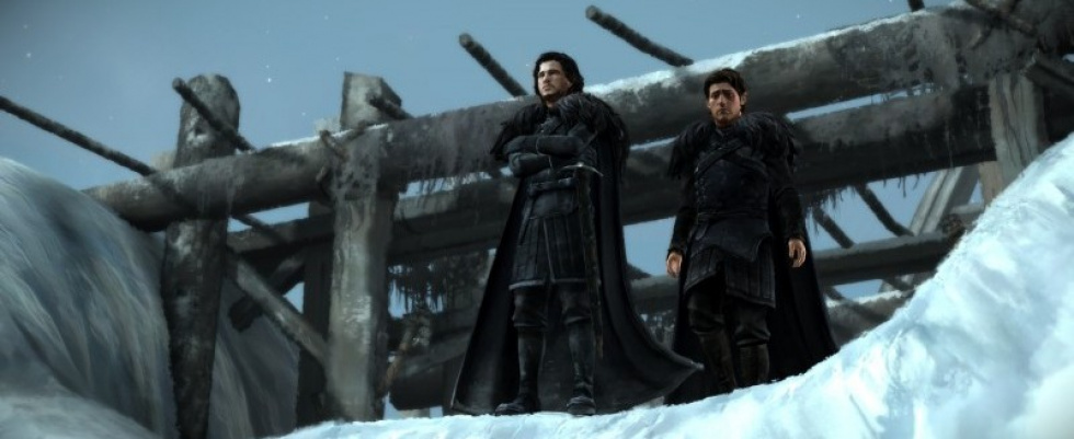"Game of Thrones | ""The Lost Lords"" Launch Trailer: ""Another Brick in the Wall"""
