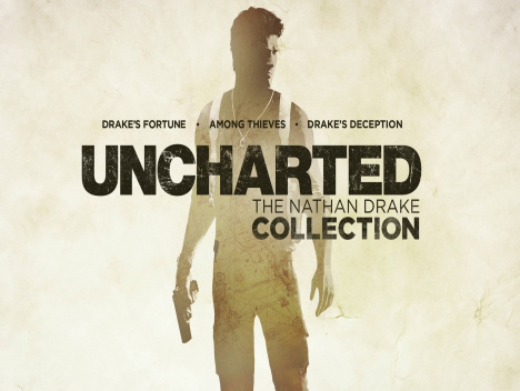 """Erste Eindrücke aus """"Uncharted 2"""" für PlayStation 4: Uncharted: The Nathan Drake Collection"""