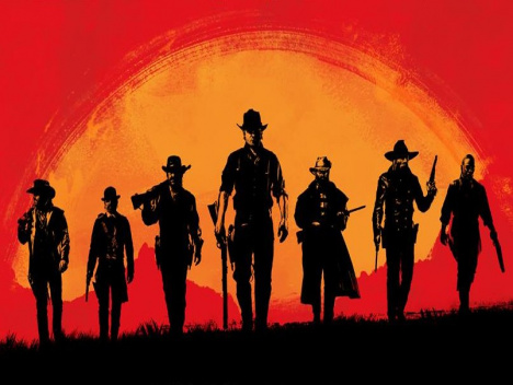 Rockstar Games zeigen Trailer zur Wild-West-Fortsetzung: Red Dead Redemption 2