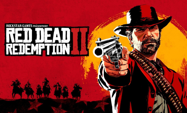 The Good, The Bad and Arthur Morgan: Neuer Trailer zu Red Dead Redemption 2