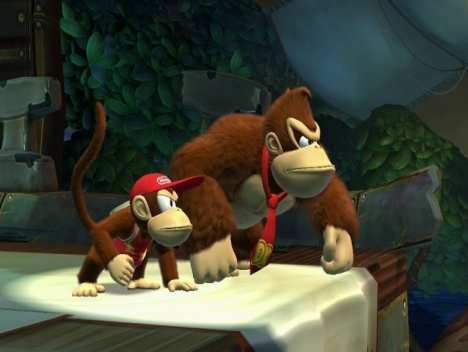 Donkey Kong Country: Tropical Freeze | Video Review: Jetzt wird's affig!