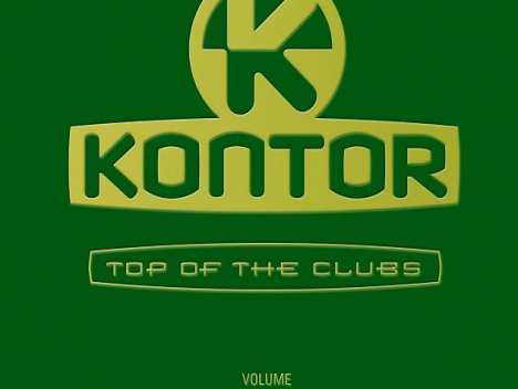GEWINNSPIEL: Wir verlosen drei CD-Sets: Kontor Top Of The Clubs Vol. 49