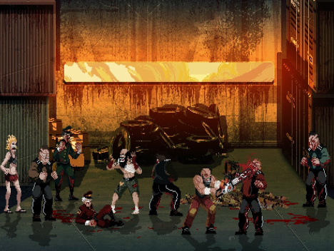 Brutaler Drogentrip: Mother Russia Bleeds im Test
