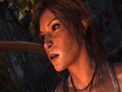 Tomb Raider Definitive Edition: Lara kraxelt auf Xbox One und PlayStation 4