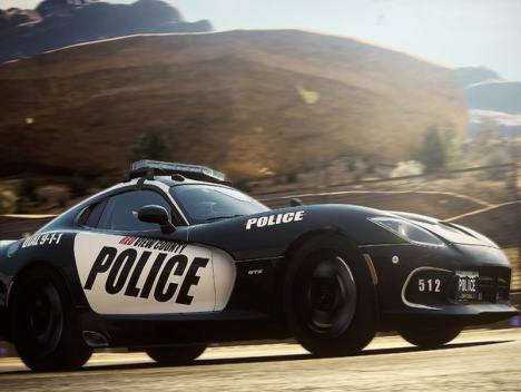 """""""Need for Speed: Rivals"""" im Test: Cops gegen Raser im Redview County"""