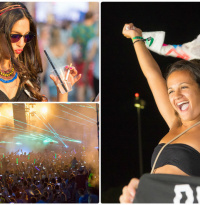 Parookaville, Summerjam, Open Source & Rock im Revier: Die besten Festivals in NRW 2016