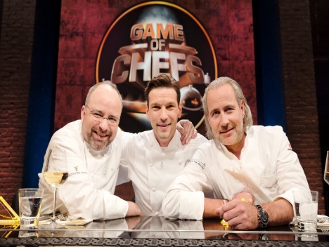 Das perfekte Dinner, Game of Chefs, Tim Mälzer kocht: TV-Kochshows sind der Hit!