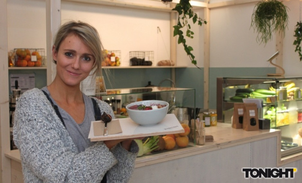"Smoothies erobern Düsseldorf: ""Greentrees the Juicery""  lockt nach Derendorf"