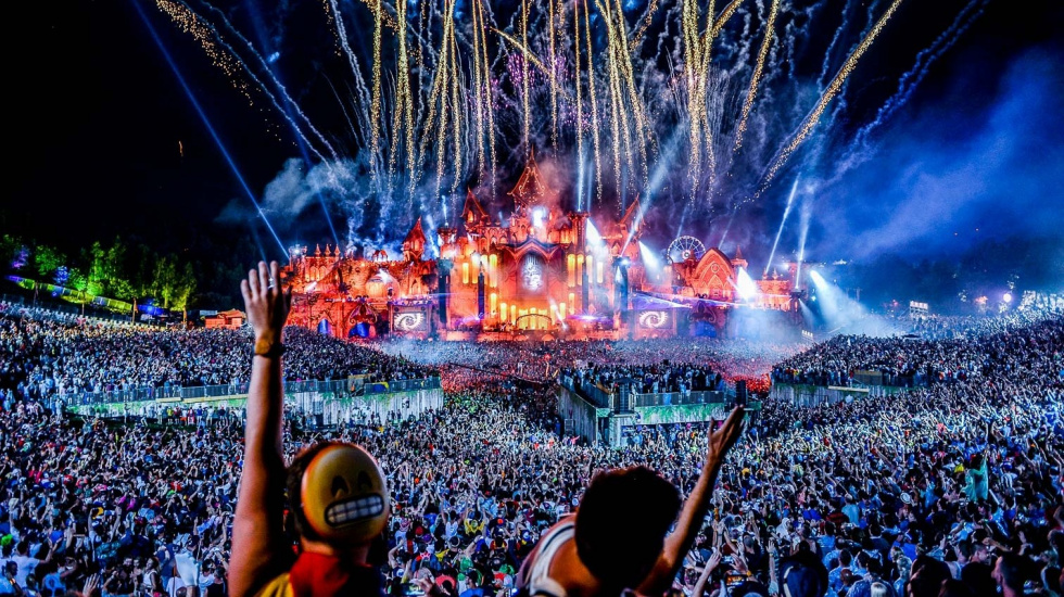 Festival in Belgien: Die Pre-Registration für Tomorrowland 2019 läuft