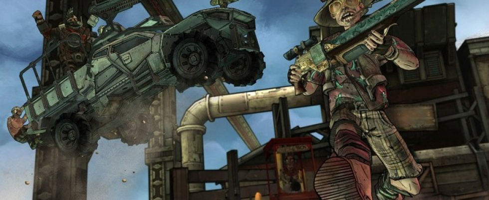 "Tales from the Borderlands im Test | Steam: ""ICH FRESSE deine MUTTER und ZÜCHTIGE WILDE HASEN, MUhaHA!"""