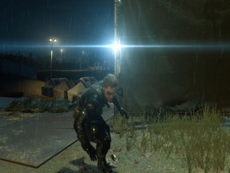 Metal Gear Solid: Ground Zeroes | Let's Play: Snake? Snake? Snaaaake?