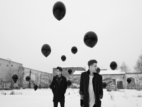 The Time Is Now: Youthkills im Interview