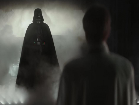 """""""Rogue One: A Star Wars Story"""": Der Anfang ist lahm – aber dann..."""