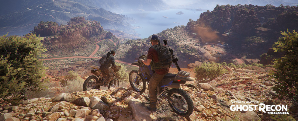 "Mit Drogenbaronen im Sandkasten: ""Tom Clancy's Ghost Recon Wildlands"" im Test"
