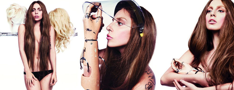 "Inklusive Hit-Single ""Applause"": Lady Gaga präsentiert neues Album ""Artpop"""