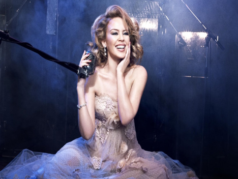 Ticketrückgabe in Köln: Kylie Minogue sagt Konzert in Köln ab
