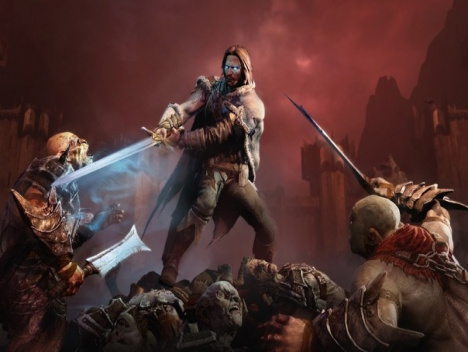 Middle-earth: Shadow of Mordor | Launch-Trailer: Ohne Hobbitse, mit Orkse