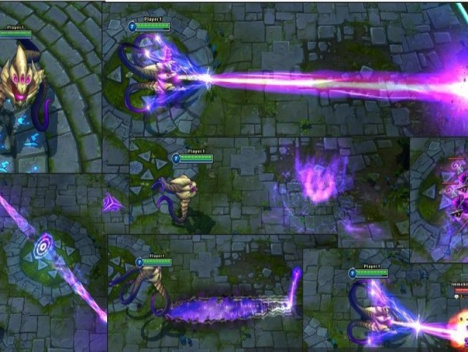 League of Legends | Neuer Champion?: Vel'koz macht PewPew