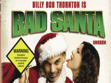 Bad Santa, Nightmare Before Christmas und Co.: Die Top 15 Anti-Weihnachtsfilme