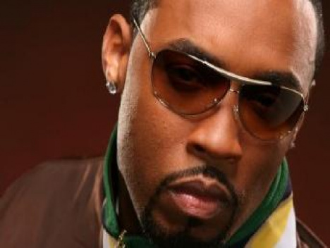 """This Is How We Do It"": Montell Jordan im Checker's Club"