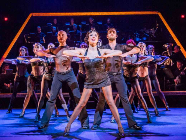 Ab dem 25.Juni2019: Das Musical Chicago im Capitol-Theater