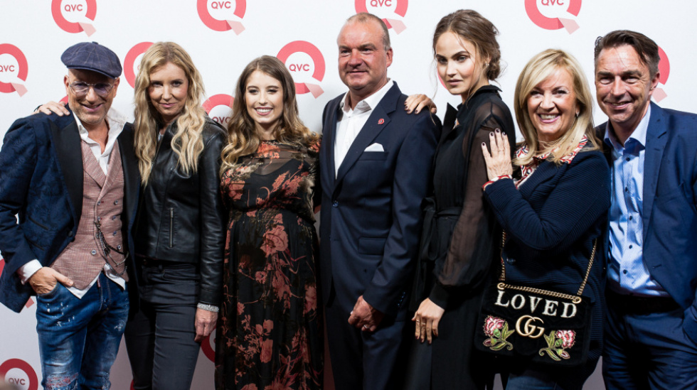 Fashion-Festival auf der Kö am 6. September 2019: Vogues loves Kö-Bogen