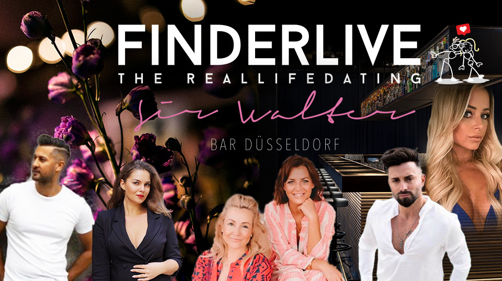 "Christina Grass & Marco Cerullo, Jade & Co.: ""Bachelor"" & ""Bachelorette""-Kandidaten feiern bei ""Finderlive""-Party im Sir Walter"
