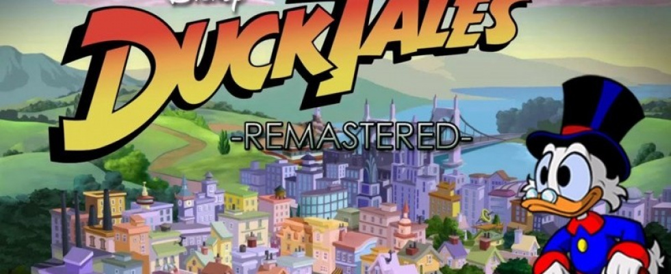 Duck Tales   Retro-Moment: Der Moon-Song