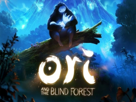 Ori and The Blind Forest   E3 2014 Trailer: Baumkuschler Deluxe