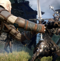 Der Witcher verhext sie alle: The Witcher 3: Wild Hunt im Test