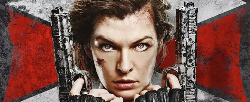 """Resident Evil 6: The Final Chapter"": Milla Jovovich jagt zum letzten Mal Zombies"
