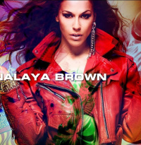 "Am 15. November in Köln: Nalaya Brown aus New York rockt die ""Antidepressiva"""