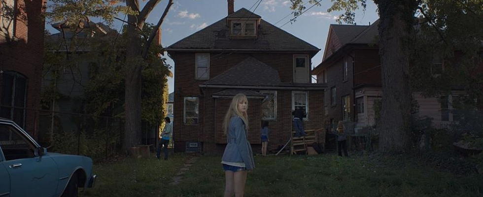 """It Follows"": Der erste Horrorfilm für Hipster"