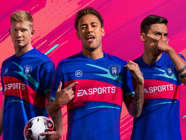 New Cards, Division Rivals, Icons: FIFA 19: This is new to Fifa Ultimate Team