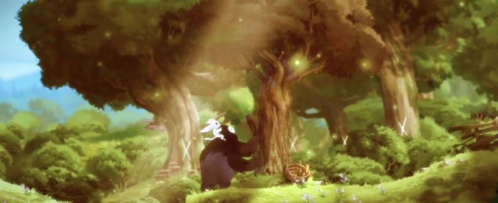 Ori and the Blind Forest | Release-Datum: Totoro's Erbe