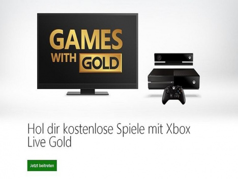 Xbox Games with Gold im November 2014: Microsoft schenkt Euch Red Faction und Powerstar Golf