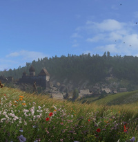 "Ja so warn's die alten Rittersleut': ""Kingdom Come: Deliverance"" im Test"